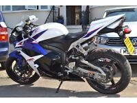 Honda CBR RR 600cc ABS - 2011