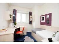 Chantry Court, city centre student rooms for UoB post-grads, up to 27th August, **bills included**