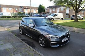 BMW m135i 3DR Immaculate condition excellent specification!