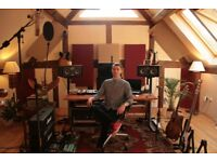 Music Recording/Production/Mixing Tuition