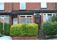 We look after our tenants. Large 3 bed hse. Through terrace with garden. Close to park shops school