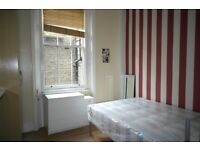 BEAUTIFUL double room in SOUTH KENSINGTON. ALL BILLS INCLUDED