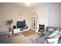 3bedroom house within residential area. Reception, shower room & a private garden. *Charlecote Road*
