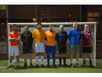 5 A-SIDE FOOTBALL PLAYERS WANTED - HASSLE FREE - PLAY WHEN YOU WANT - ALL OVER LONDON
