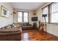 A beautifully presented one double bedroom modern apartment located in Shaftesbury Park Chambers .