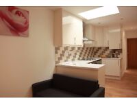 A BRAND NEW ONE BEDROOM GROUND FLOOR APARTMENT CLOSE TO HORTH HARROW STN-INCL BILLS-VEGAN CLIENTS