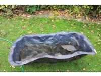 Pond liner - 1m x 60cm