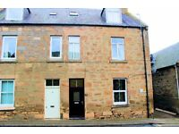 Attractive, Generously Proportioned One Bedroom Flat Close To The Centre Of Nairn