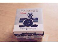 Lomography Fisheye 2 - Camera - 35mm