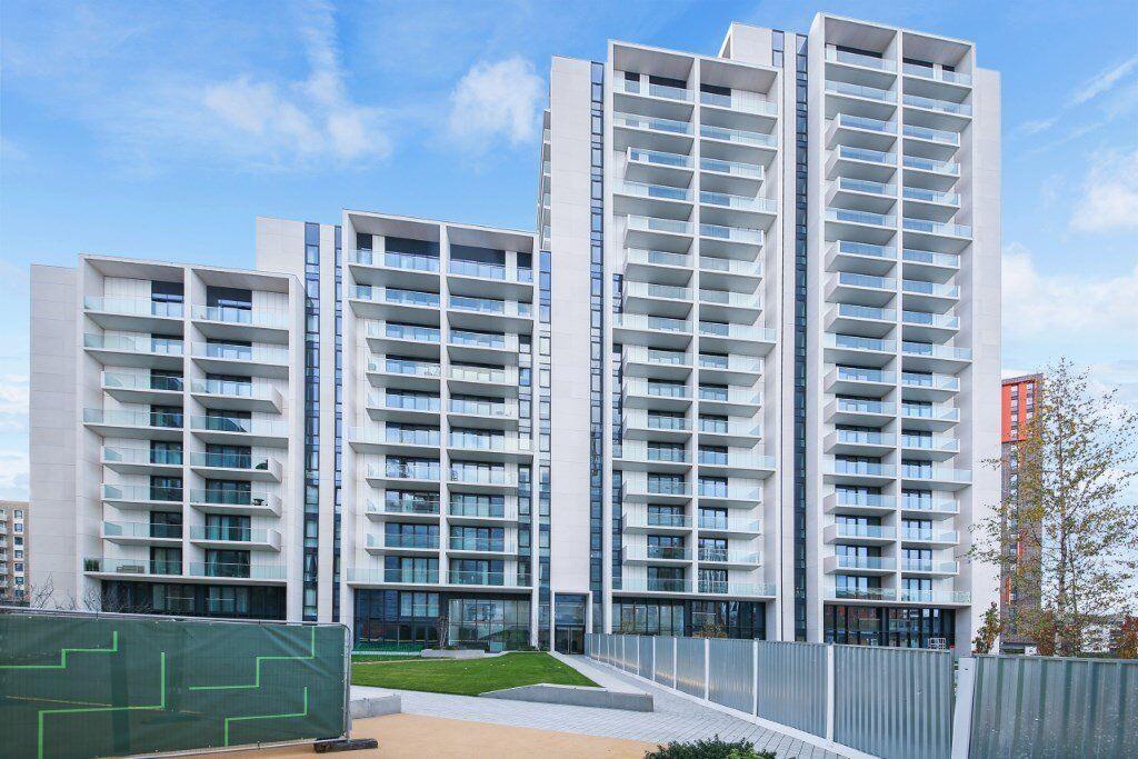 ONE BEDROOM APARTMENT - North West Village, Wembley Park, London HA9 HARROW WEMBLEY