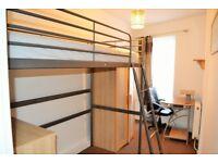 Single room.Edgware-StationRd.All bills included!