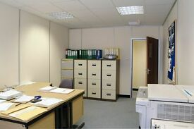 OFFICE TO RENT - £50 PER WEEK