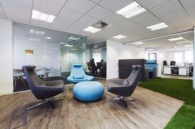Attention Freelancers & Entrepreneurs | Modern Hot Desking Office Available | Brentford, West London