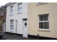 Spacious Three Bedroom Terrace House To Rent Newtown Exeter
