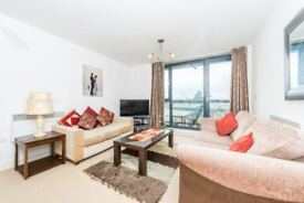 large 2 bedroom apartment seconds from Canning Town available in The Sphere