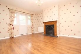 Refurbished Three Bedroom House. Two Reception Rooms. Separate Kitchen and Lounge.