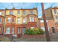 Large 3 double bedroom, 2 bathroom garden apartment close to Oval