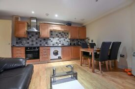 Southwark Park Road - A well presented two bedroom apartment walking distance of Bermondsey tube