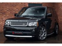 """20"""" Range Rover autobiography Sport Alloy Wheels With 275 40 20 Tyres VW T6 T5 Transporter"""