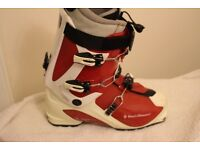 Black Diamond Ski touring Boot