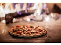Kitchen Assistant/Trainee Pizza Chef Required