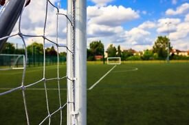 Friday 6pm - Play friendly football at Southfields, Earlsfield - NO Commitment!