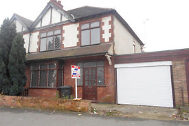 **Ideal Family Home, 3 Bedrooms, Uttoxeter Road, Stockbrook, Derby, Semi Detached**