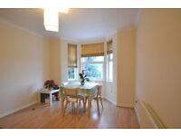 Newly refurbished two double bedroom flat in Chiswick