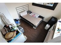 1 BED Flat. AVAILABLE EARLY MAY. Close to TUBE & SHOPS. BRIGHT & AIRY. WEMBLEY HA0 CALL TODAY