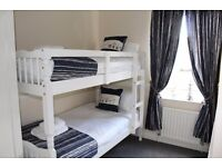 WHITBY HOLIDAY HOME | SLEEPS 10 GUESTS | 5 BEDROOMS | NEWLY REFURBISHED | AVAILABLE TO BOOK NOW!