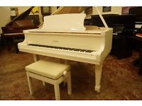 New Bentley baby grand piano - Free delivery and adjustable bench *Video Demo!