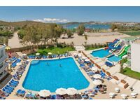 package holiday for 5 to turkey