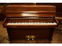 Knight upright K10 piano - Tuned and UK delivery available