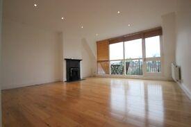 Stunning 3 bed flat on Canfield Gardens close walk to West Hampstead station call Ben - 07947108158