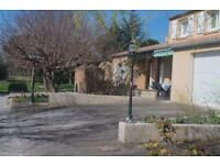 Nice & large house near Carcassonne (France)