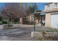 Nice & large house near Carcassonne (France)