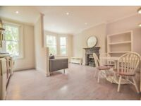 A well presented one bedroom first floor conversion, located in the heart of Newington Green N16