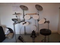 WHD DD516 Electric Drum Kit