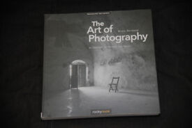 The Art of Photography by Bruce Barnbaum