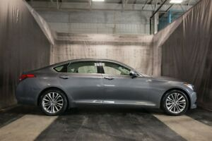 2015 Hyundai Genesis TECHNOLOGY w/ HUD / ADAPTIVE CRUISE / AWD