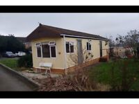 Residential Mobile Home On Quiet Private Semi Retired Park for Over 50's