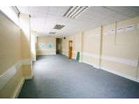 2 x Huge Workshop/Studio Spaces in Central Cardiff | Internet | Flexible Contract | G26-28