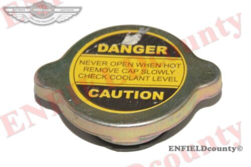 NEW RADIATOR COOLANT FILLER CAP WILLYS FORD M38 M38a1 M170 CJ2A JEEPS @ ECspares