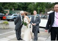 Maggie Sottero Wedding Dress small size 8