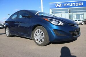 2016 Hyundai Elantra GL | BLUETOOTH | HEATED FRONT SEATS