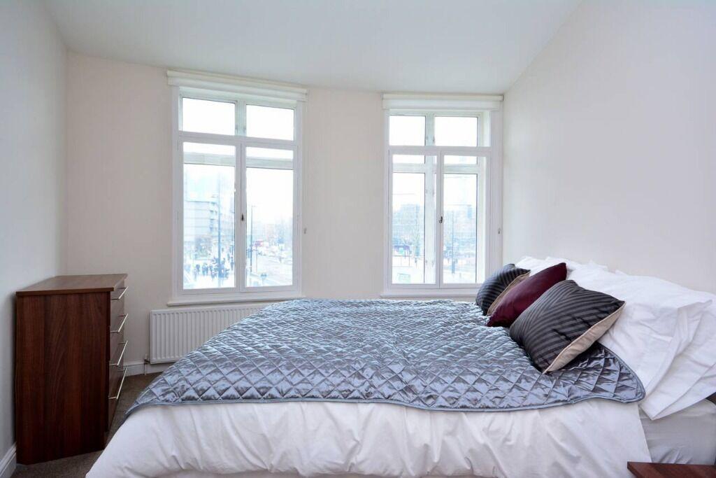 BRAND NEW 3 Bedroom apartment ZONE 1
