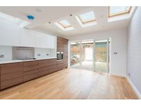 Newly Refurbished TTWO double bedroom GARDEN flat in Valliere Road, NW10 £380PW