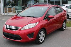 2012 Ford Fiesta SE*AC*CD*AUTOMATIQUE*