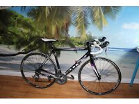 BULLS ANCURA 2 RR SPORT Lady Female Road Top German Brand 2015 Bike in excellent condition! Delivery