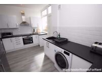 New Double Room to rent in Farnworth